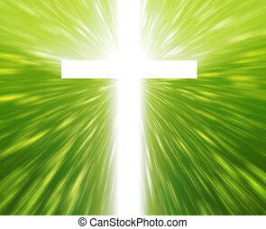 christen, kruis