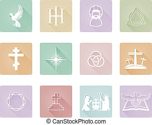 Christian Icons