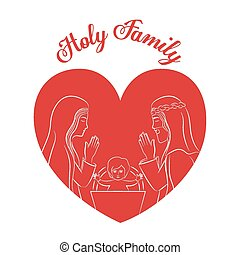 christianity design, vector illustration.