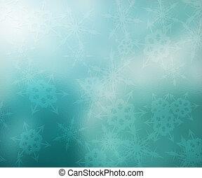 Christmas Abstract Backdrop