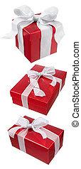 christmas ajándék