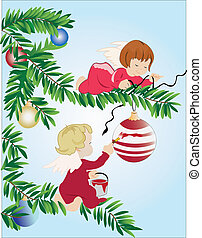 Christmas Angels Clipart.Christmas Angel Illustrations And Clip Art 12 101 Christmas
