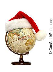 Christmas Around the World (Australia, China, India)