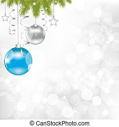 Christmas Background-04 - Christmas And New Year...