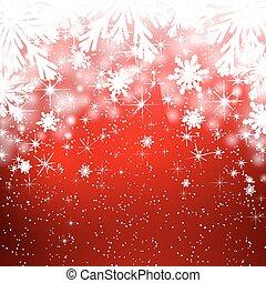 Christmas background design