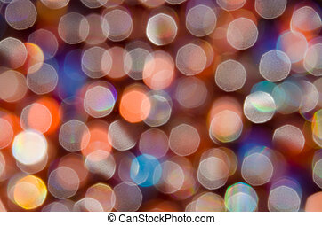Christmas background. Festive elegant abstract background with b