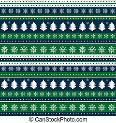 Christmas background for wrapping paper, textile, packaging