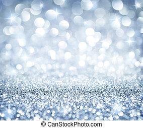 christmas background glitter