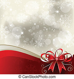Christmas Background - Illustration - Christmas background ...
