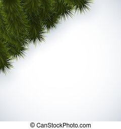 Christmas background with place for Your text. Classic...