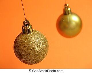 Christmas balls - 5