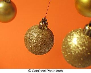 Christmas balls - 6