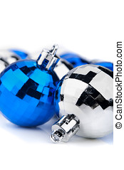 Christmas balls