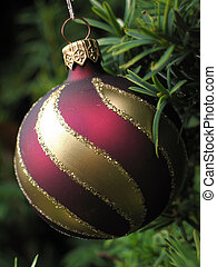bauble - christmas bauble