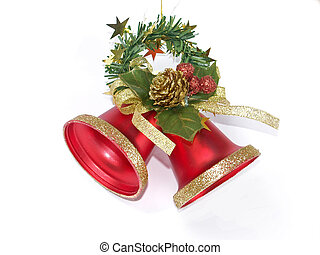 Christmas Bells - Christmas bells decoration