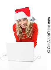 christmas bevásárlás