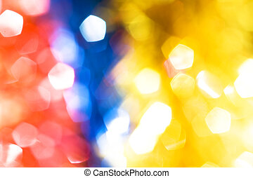christmas blur background