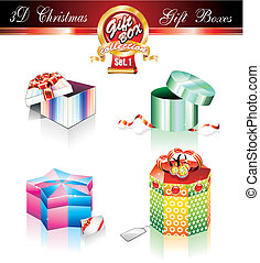 Christmas Box Luxury Collection - Set 1