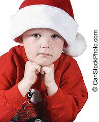 christmas boy#2