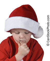 christmas boy#3