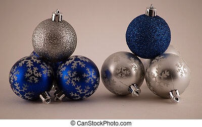 Christmas Bulbs