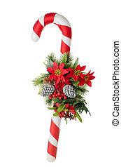 Christmas cane