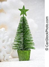Christmas card. - Christmas greeting card with Christmas...