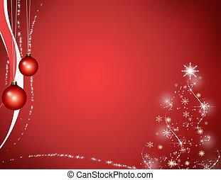 christmas card - christmas holidays concept