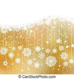 Christmas card. EPS 8