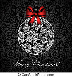 christmas-card-on-black