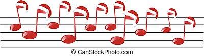 Christmas Carol Music
