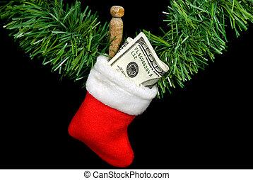 Christmas Cash