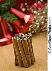 Christmas Cinnamon