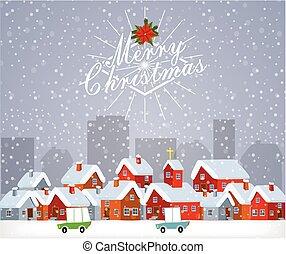 Christmas City