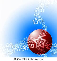 Christmas Cold Festive Theme