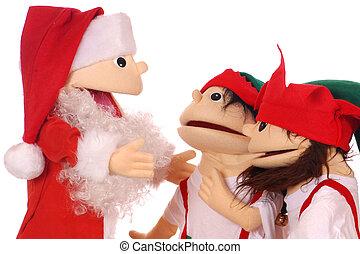 Christmas Consultation