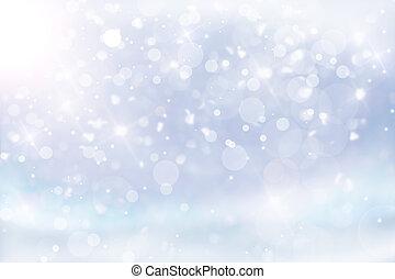 christmas csillogó