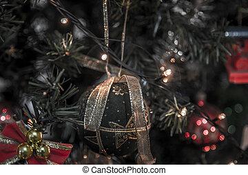 christmas díszít
