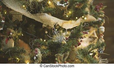 Christmas Day Celebrate - Christmas crystal decoration....