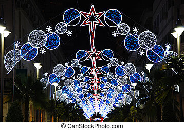 Christmas day in Spain