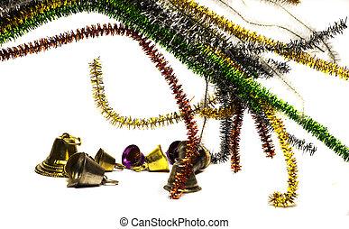 Christmas decor items