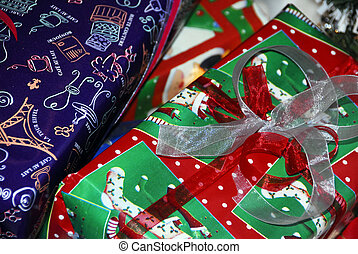 Christmas Decoration and Gifts