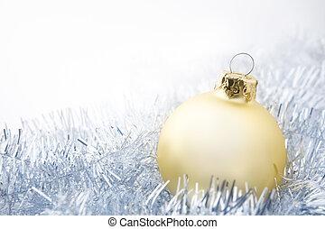Christmas Decoration Bauble Ornament