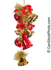 Christmas Decoration - Bell