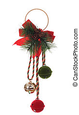 Christmas Decoration-bell