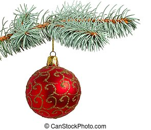 Christmas Decoration - Christmas tree decoration
