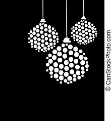 Christmas decoration for your design