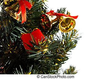 Christmas Decoration Isolated