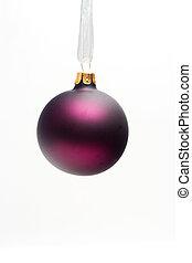 christmas decoration - pu