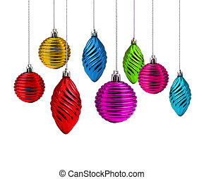 Christmas decoration spectrum